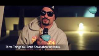 Bohemia and Bilal Saeed I Dubai Concert I Beats on the Beach 2...
