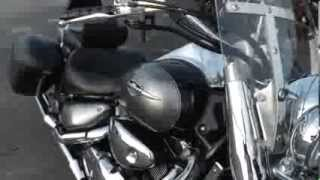 5. 105276 - Used 2005 Suzuki C90T Motorcycle For Sale