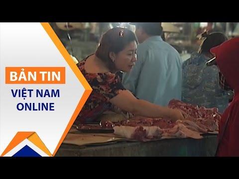 Nghệ An: Giá lợn xuống đấy, dân vẫn phải mua đắt | VTC1 - Thời lượng: 2 phút, 12 giây.