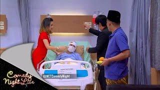 Video Sule dan Andre Salah Jenguk Orang - CNL 15 Maret 2015 MP3, 3GP, MP4, WEBM, AVI, FLV Agustus 2018