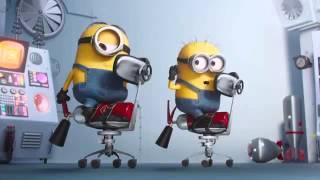 Despicable me 3 mini movie