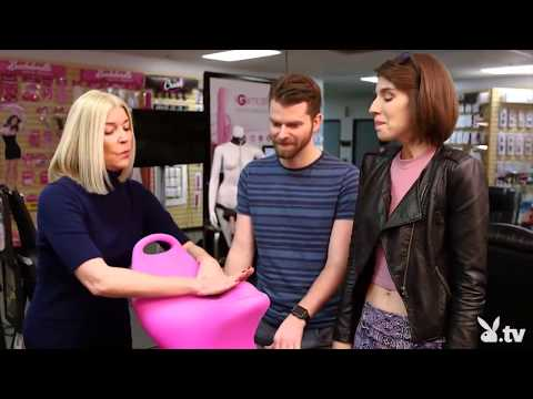 Playboy TV Toyride Season 1 Episode 10