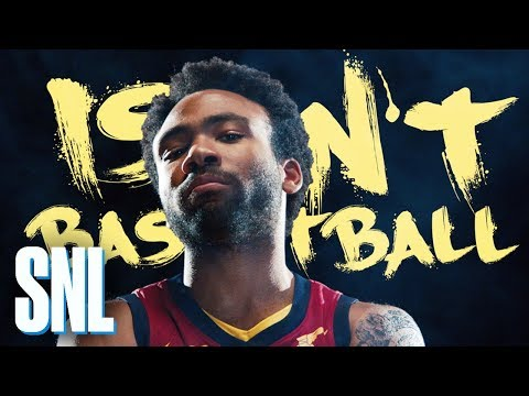 Cut for Time: Cleveland Cavs Promo - SNL (видео)