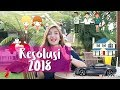 Download Lagu RESOLUSI 2018 , resolution new year 2018   sarahkeihl Mp3 Free