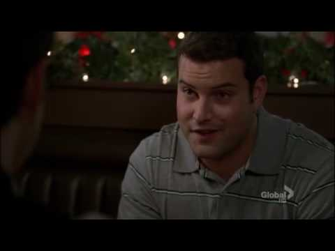 Glee   Karofsky wanted to be with Kurt 3x13 (видео)