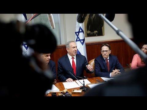 Ισραήλ: Άρση των περιορισμών στους εποικισμούς «λόγω Τραμπ»