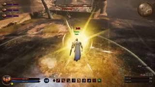 Видео к игре Ashes of Creation из публикации: Видео-отчёт Ashes of Creation о первых двух днях PAX West 2017