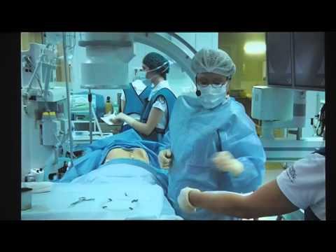 2   КС 03   Jens Tischendorf   Y образное стентирование желчных протоков