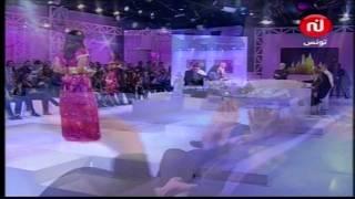 Khtar-Nabyla Maan Sur Nesma TVنبيلة معن-اختار
