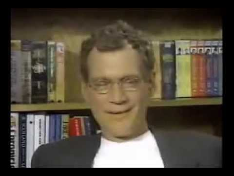 1997 Feb. - Tom Snyder Interviews David Letterman