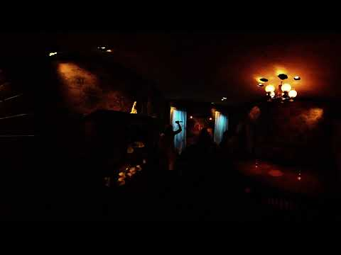 AHS Roanoke Maze Walkthrough - Universal Studios Halloween Horor Nights Hollywood 2017