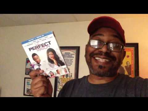 Win A Copy of The Perfect Match on DVD
