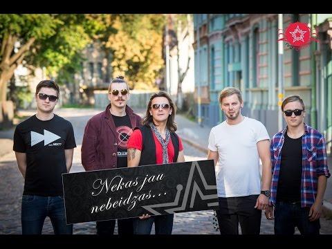 IVO FOMINS - Nekas jau nebeidzas (Official audio)