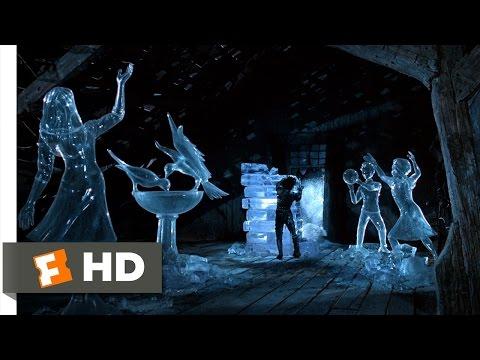 Edward Scissorhands (1990) - Kim Remembers Edward Scene (5/5) | Movieclips