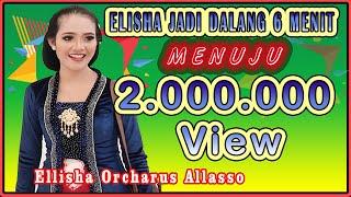 Video #DALANG_ELISHA_ORCARUS_ALLASSO MP3, 3GP, MP4, WEBM, AVI, FLV Mei 2019