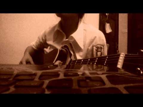Giấc mơ thần tiên – Miu Lê ( guitar cover )