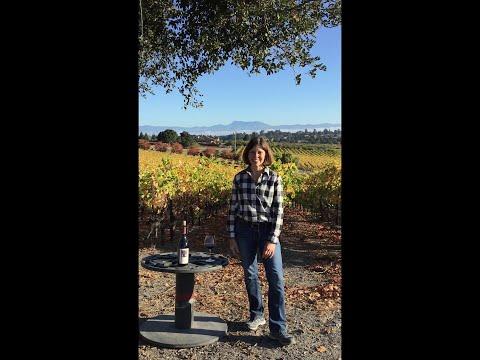 Tasting with Heidi: 2018 Meredith Estate Pinot Noir
