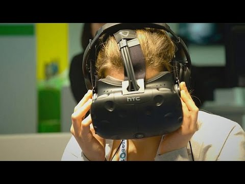 CeBIT: Η συνδεσιμότητα πρωταγωνιστεί στην έκθεση στο Ανόβερο