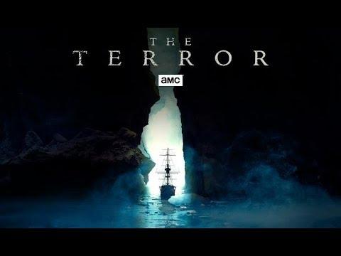 The Terror Review: A Hidden Gem of a Series