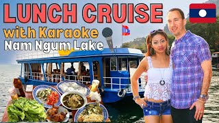 Thalat Laos  city photos : THALAT NAM NGUM LAKE, Vientiane, Laos - BeautyLovesTech