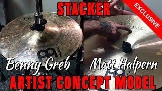 Hoy os traemos un video grabado directamente en el MEINL DRUM FESTIVAL 2017 en exclusiva, os mostramos los dos nuevos stackers de la serie Artist Concept Model tanto de Benny Greb como de Matt HalpernSi quieres ver más covers:https://www.youtube.com/playlist?list=PLTTb5_Vp4tMBwiTULGJ2U1ba6WO1EwuIqQuieres más videos de Miguel Lamas:https://youtu.be/aNJUqTT25fohttps://youtu.be/BGthSjo-y8gSigue a Miguel Lamas en Facebook: https://www.facebook.com/miguellamasofficial/Twitter: @MiguelLamasInstagram: @MiguelLamasYoutube: https://www.youtube.com/user/miguellamasQuieres aprender a sentarte bien??ADQUIERE EL CURSO COMPLETO https://vimeo.com/ondemand/bodyanddrums/211883295ADQUIERE TU LIBRO DE BODY AND DRUMShttp://www.bodyanddrums.com/?lang=esZebensui Rodríguez:Twitter: https://twitter.com/ZebendrumsFacebook: https://www.facebook.com/zebensui.rod...Facebook de Zebendrums: https://www.facebook.com/zebendrums?f...Instagram: @zebendrumsPágina personal: http://www.zebendrums.com/Canal de Youtube: https://www.youtube.com/user/Zebendrums1Diego del Monte:Twitter: https://twitter.com/DiegodelMonteFacebook: https://www.facebook.com/diego.d.nietoInstagram:  @dieguete11In-ears: Earprotech http://www.earprotech.com/Échale un ojo a la entrevista que le hicimos a Manu Reyes Jr.https://www.youtube.com/watch?v=7mU-y...Tenemos Blog!! Síguenoshttp://zebendrums.blogspot.com.es/Si quieres ver más novedades de Meinl:https://youtu.be/F5vamhGwZgISi te gusta el video coméntalo, compártelo y dale a like!!!!