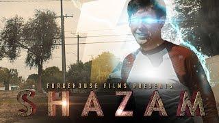 Shazam! Teaser Trailer