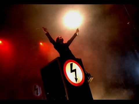 Marilyn Manson – The Beautiful People