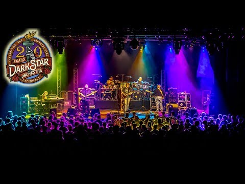 Dark Star Orchestra - 02-08-15 - FULL SHOW - St. Louis, MO - The Pageant