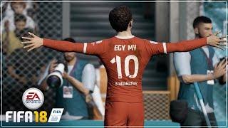 Download Video FIFA 18 Lechia Gdańsk Career Mode: Debut Egy Maulana Vikri Sebagai Pemain Nomor 10 Lechia Gdańsk MP3 3GP MP4