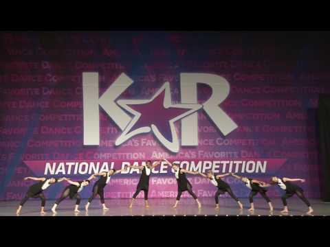 Best Contemporary // THE WAVE - Kitty Lee Dance Studio [Overland Park, KS]