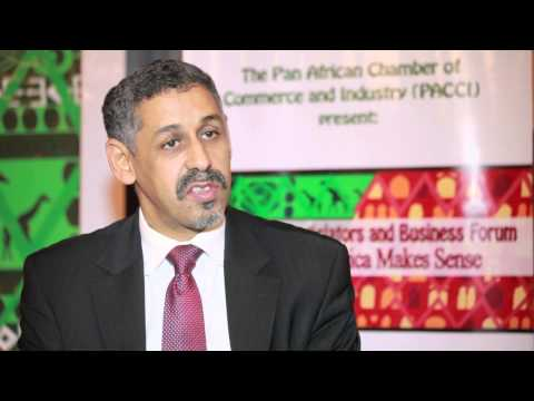 PACCI Interview with Dr. Sidi Ould Tah, Director General of BABEA