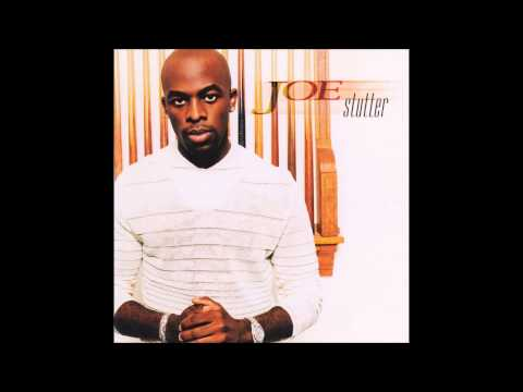 Joe - Stutter Ft. Mystikal