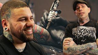 Video Professional Tattoo Artists Reveal Their Weirdest Stories MP3, 3GP, MP4, WEBM, AVI, FLV Juni 2018