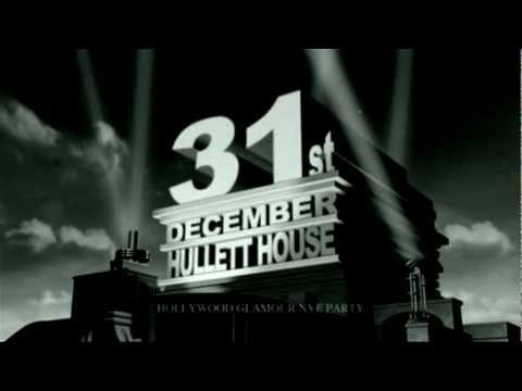 NYE 2012 @ HULLETT HOUSE (Hong Kong) TEASER.mov