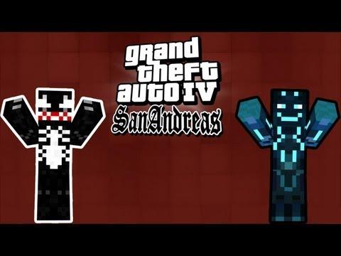 GTA San Andreas - Cuidado com o meu Gang! (Online!)