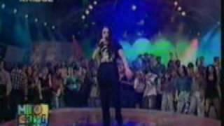 Alexia - Me and You (live)