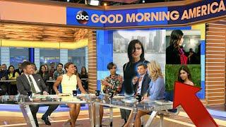 Video BREAKING NEWS: Maine Mendoza, Featured in Good Morning America! MP3, 3GP, MP4, WEBM, AVI, FLV Agustus 2018