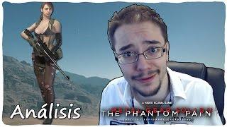 Ya está aqui en análisis de uno de los juegos más esperados del año, Metal Gear Solid V: The Phantom Pain! En este análisis voy a intentar comentar todas las ...