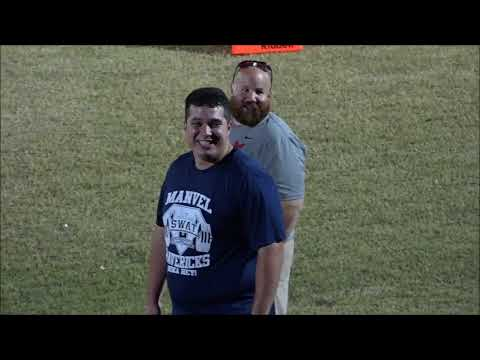 Manvel JH Vs Harby JH 8A Football 2017