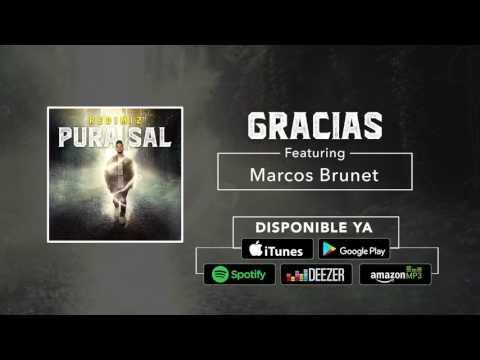Letra Gracias Redimi2 Ft Marcos Brunet