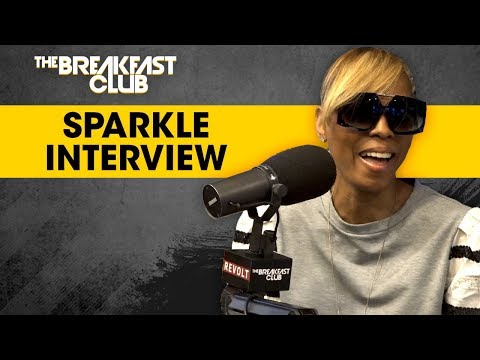 "Sparkle Talks Scenes Left Out of ""Surviving R. Kelly"", The Infamous Tape + More"