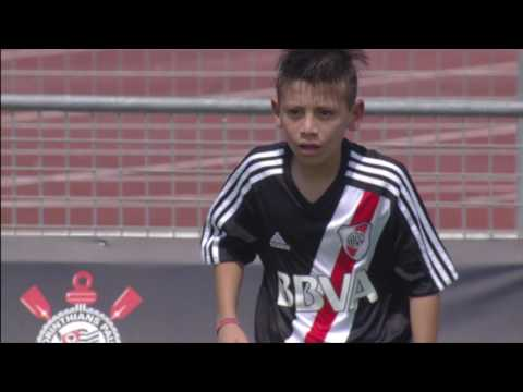 Juventus - River Plate 1-6 - highlights & Goals -  (Group C Match 5)