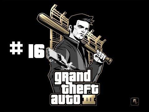 Grand Theft Auto 3 #16 Co kurwa?! Dziwki mnie ruchają...