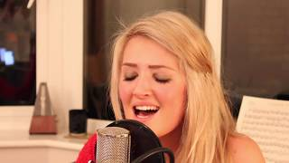 """I See Fire"" - Ed Sheeran Cover by Alice Olivia (The Hobbit: The Desolation of Smaug)"
