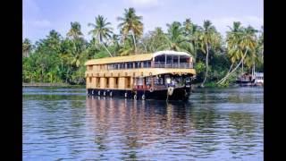 Kerala Tour Destinations