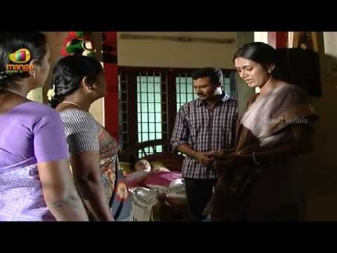 Idhayam Tamil Serial - Episode 33 - Sathya Jyothi Films