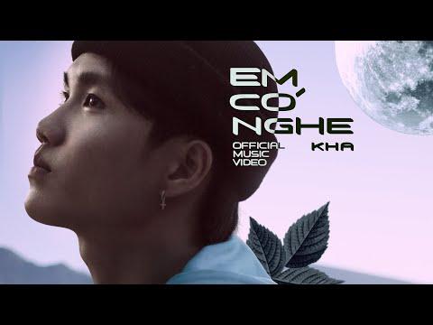 Em Có Nghe - Kha ( Audio Lyric ) | Union Star
