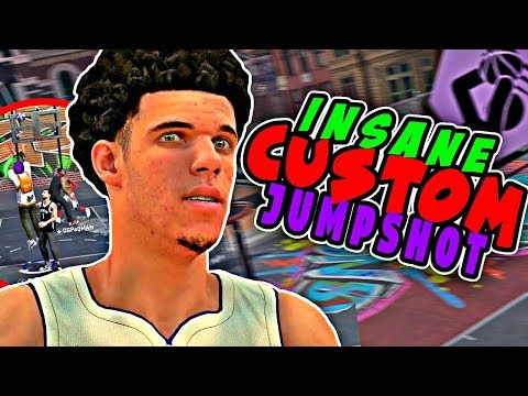 TOP SECRET JUMPSHOT 2K18 DOESNT WANT YOU TO KNOW ABOUT! NBA 2K18 BEST JUMPSHOT SMALL FORWARD BUILD