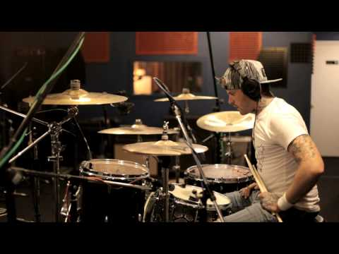 Dream On, Dreamer - 2011 Album Studio Diary - Pt. I