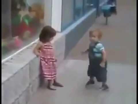 男人的招數 死纏爛打(小Baby版)